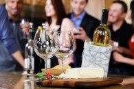 Annual Year End Wine and Cheese Join us at the Hollinger Clubhouse for our annual year-end Wine and Cheese. This event is EXCLUSIVE to 2013 Members. Date: Friday, October 18, 2013 Cost: FREE Members may bring one guest....